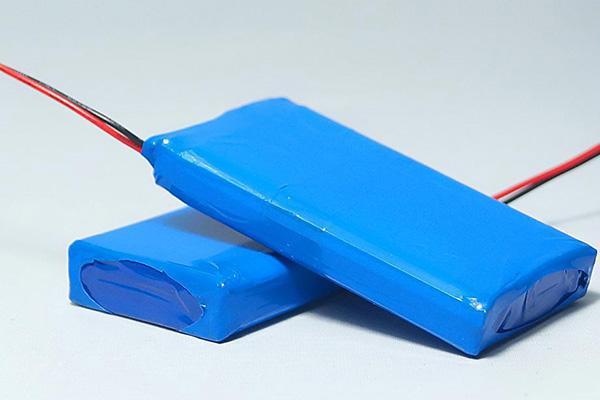 锂电池EN62133